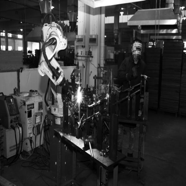 Fabriksfoto 1