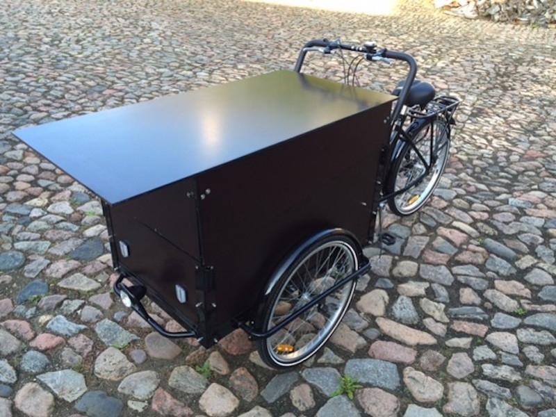 Ladcykel specialdesign 6