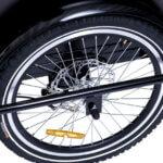 Disc bremser Amladcykler