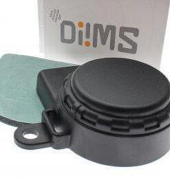Tracker til din cykel - Diims