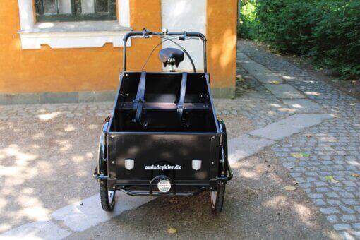 Christiania cykel 1