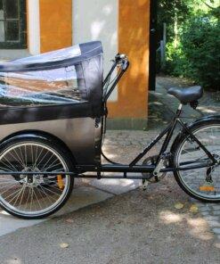 Christiania cykel