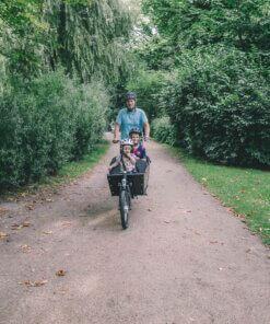 El Long John Cykel 2