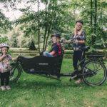 El Long John Cykel 1