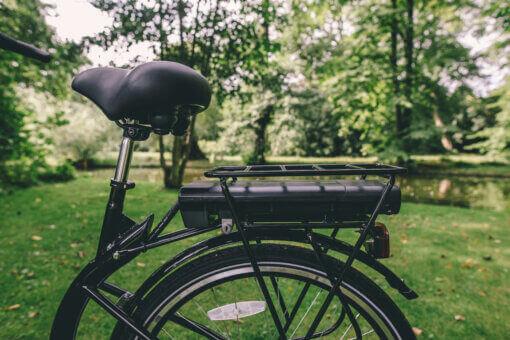 El Long John Cykel 3