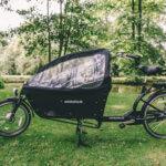 El Long John Cykel 4