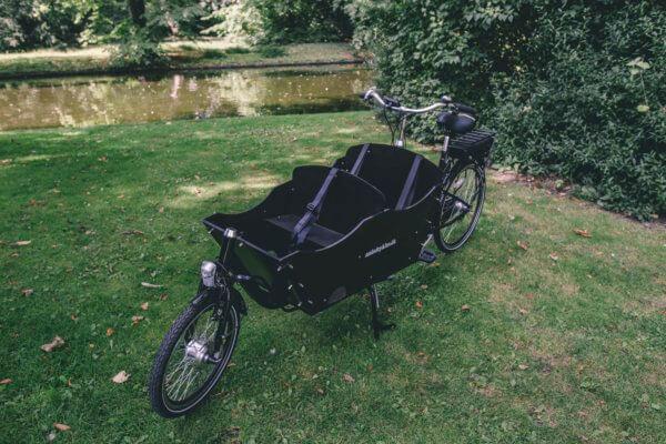 El Long John Cykel