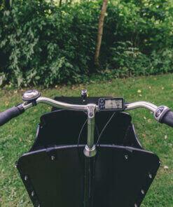 El Long John Cykel 7