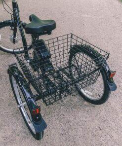Handicapcykel 2