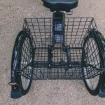 Handicapcykel 3