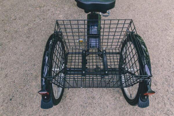 Handicapcykel