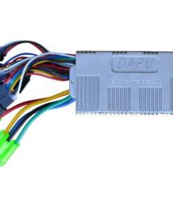 Dapu 9 pins controller ladcykel