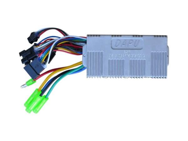 Dapu 9 pins controller