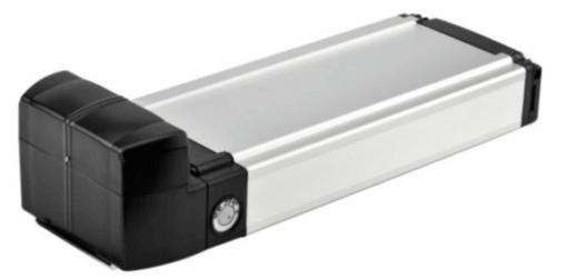ladcykel batteri 10,4 ah