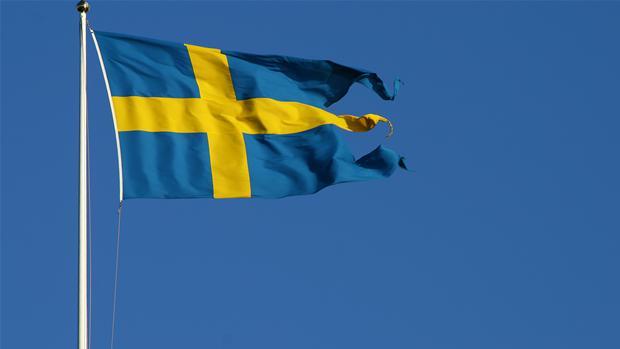 websalg i Sverige