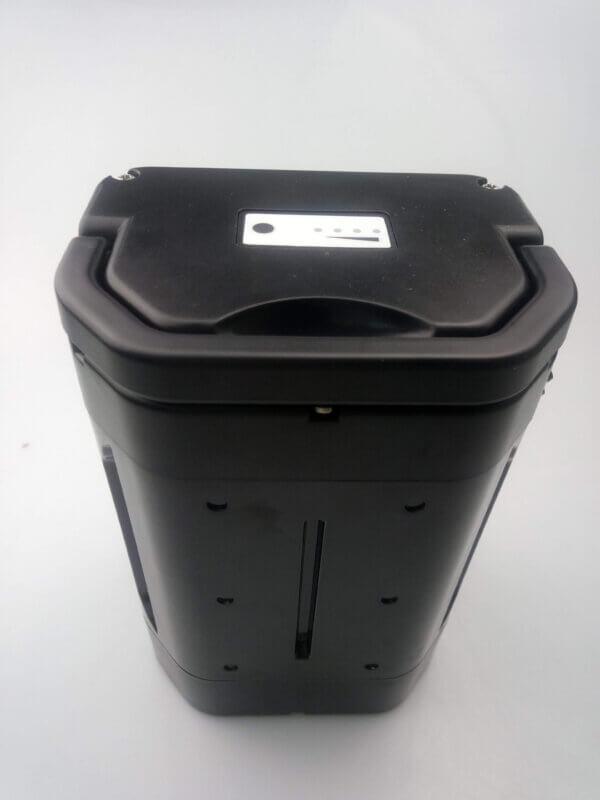 Handicapcykel / seniorcykel batteri