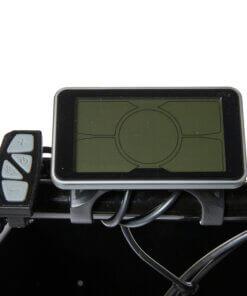 El ladcykel display / skærm - 36v - Amladcykler