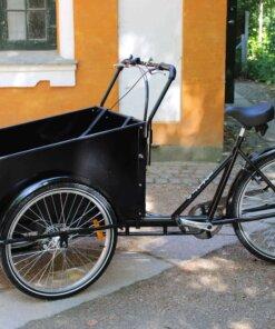 Ladcykel