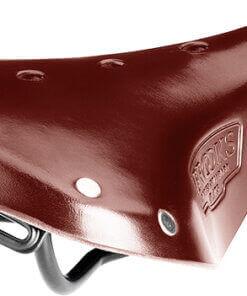Brooks - Cykel sadel
