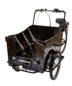 El Ladcykel institution / dagpleje ladcykel