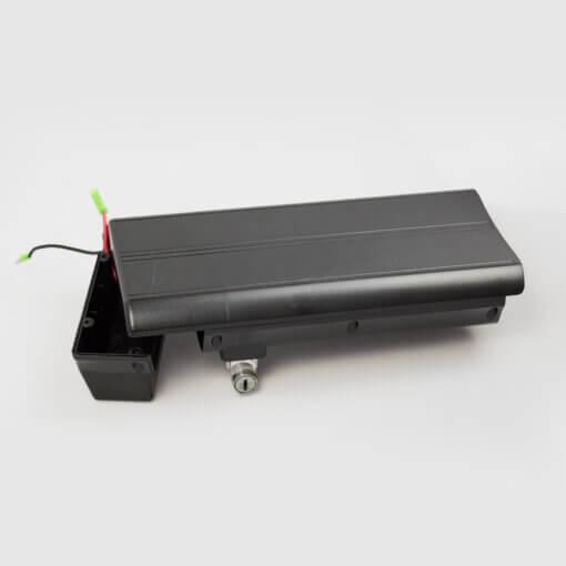 Batteriboks til el-cykel Amladcykler