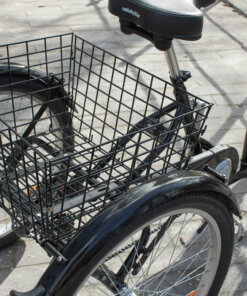Handicap cykel uden el Amladcykler