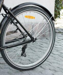 Baghjul til Ladcykel 26″ Amladcykler