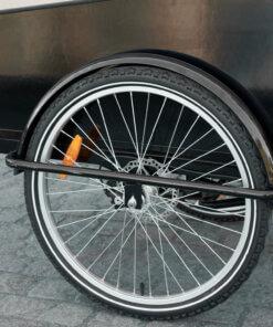Forhjul 24″ til Ladcykel Amladcykler
