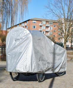 Garage til ladcykel Amladcykler