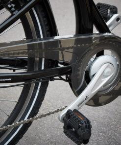 Kædeskærm til ladcykel Amladcykler