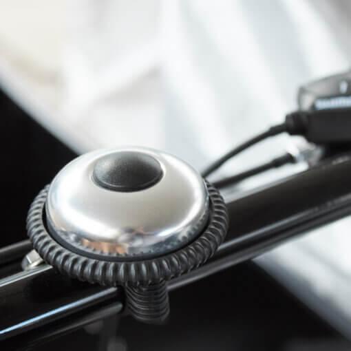 Ringklokke til ladcykel Amladcykler