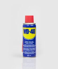 WD40 fedt til ladcykler Amladcykler