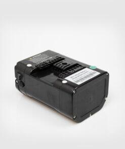 Senior batteri Amladcykler
