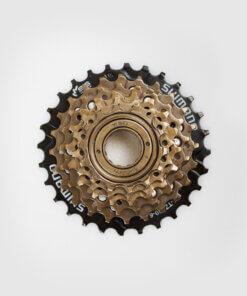Gearkrans til ladcykel Amladcykler