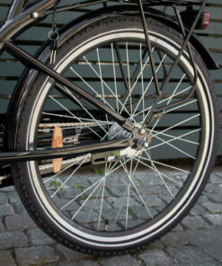Long John baghjul Amladcykler
