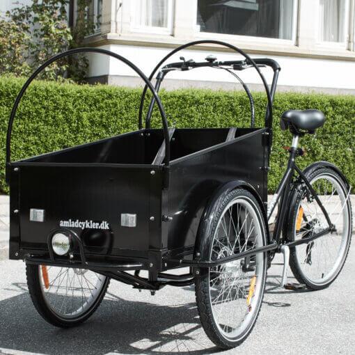 Kalechebuer – 2 stk. – Ladcykel Amladcykler