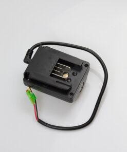 Batteriboks til handicapcykel Amladcykler
