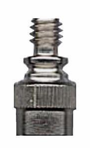 Ventil adaptor fra auto / mekanisk ventil at alm ventil