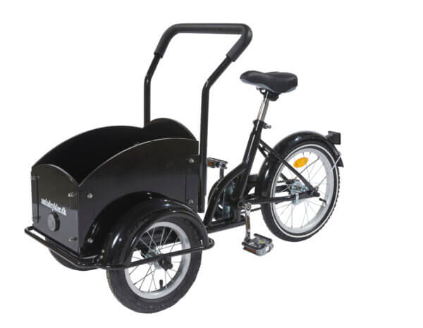 Børneladcykel - Miniladcykel