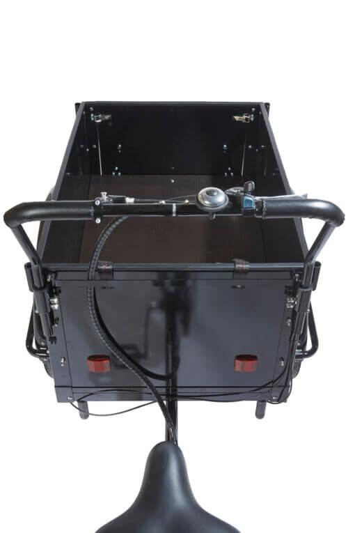 Hundeladcykel – ladcykel til hund
